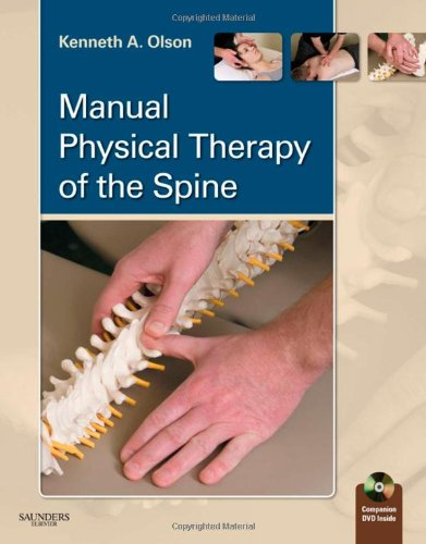 Manual Physical Therapy of the Spine, 1e