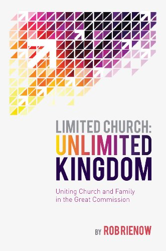 Buy Limited Church Unlimited Kingdom089272773X Filter