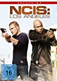 NCIS: Los Angeles - Season 4.1 [DVD]