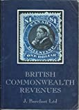 img - for British Commonwealth Revenues book / textbook / text book