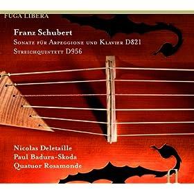 String Quintet in C Major, D. 956: IV. Allegretto