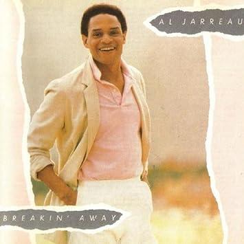 Al Jarreau Breakin' Away