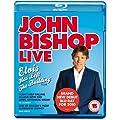 John Bishop Live (2010) [Blu-ray] [Region Free]