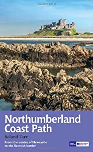 Northumberland Coast Path, Roland Tarr