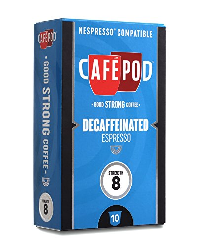 cafepod-10-decaffeinated-espresso-nespresso-compatible-capsules-pack-of-10-total-of-100-capsules