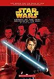 Star Wars: Legacy of the Jedi / Secrets of the Jedi - Bind-Up (0439851467) by Watson, Jude