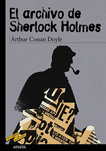 the casebook of sherlock holmes essay The case-book of sherlock holmes is the final set of twelve sherlock holmes short stories (56 total) by arthur conan doyle first published in the strand magazine between october 1921 and april 1927 it includes 12 stories: the adventure of the mazarin stone the problem of thor bridge the adventure.