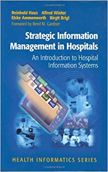 An introduction to the strategic management of the canberra hospital