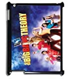 Paradise Life Design Famous Hot TV Shows The Big Bang Theory Special Hard Case for Ipad 2/3/4