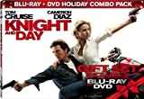 Image de NEW Cruise/diaz - Knight & Day (Blu-ray)