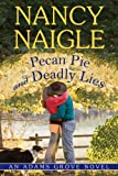 Pecan Pie and Deadly Lies (An Adams Grove Novel Book 4)