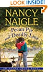 Pecan Pie and Deadly Lies (An Adams G...