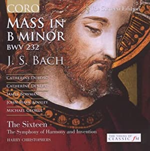 Johann Sebastian Bach: h-Moll Messe BWV 232