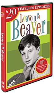 Leave It To Beaver: 20 Timeless Classics by Shout! Factory