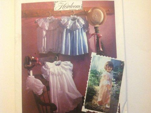 Smocked Dresses For Girls front-1041343