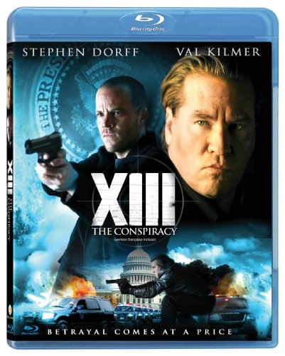 XIII - The Conspiracy [Blu-Ray]