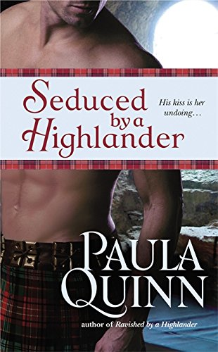 Image of Seduced by a Highlander (Children of the Mist)