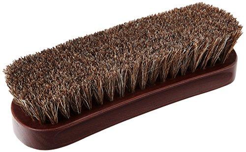 [コロニル] Collonil コロニル 馬毛ブラシ 17cmx5.4cmx4.5cm CN044042 (BrownF)