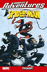 Marvel Adventures Spider-Man - Volume 14: Thwip!