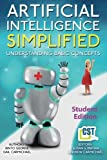 img - for Artficial Intelligence Simplified: Understanding Basic Concepts (Student Edition) book / textbook / text book