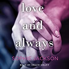 Love and Always: A Pound of Flesh, Book 2 (       UNABRIDGED) by Sophie Jackson Narrated by Grace Grant