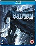 Batman: The Dark Knight Returns Part 1 [Blu-ray] [Region Free]