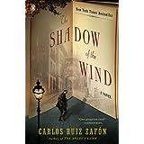 The Shadow of the Windby Carlos Ruiz Zafon