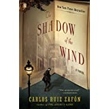 The Shadow of the Windby Carlos Ruiz Zafon