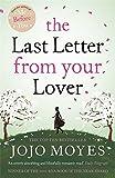 Jojo Moyes The Last Letter from Your Lover
