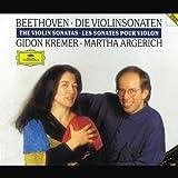 echange, troc Gidon Kremer, Martha Argerich - Beethoven : les 10 Sonates pour Violon et Piano