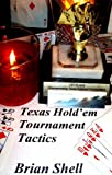 img - for Texas Hold'em Tournament Tactics book / textbook / text book