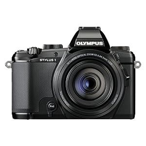 OLYMPUS デジタルカメラ STYLUS 1