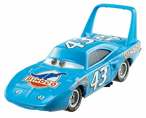 Disney/Pixar Cars The King Diecast Vehicle - 1