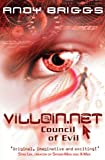 VILLAIN.NET 1: Council of Evil