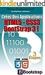 HTML5 / CSS3 / BoostStrap 3 pour Cr�e...