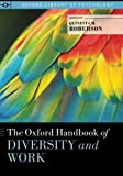 img - for The Oxford Handbook of Diversity and Work (Oxford Library of Psychology) book / textbook / text book