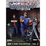 "American Chopper - Volume 5 (4 DVDs)von ""Dmax"""