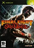 Cheapest Final Fight  Streetwise on Xbox