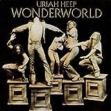 Wonderworld By Uriah Heep (0001-01-01)