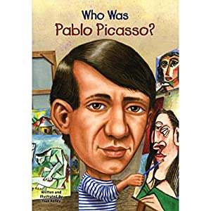 Who Was Pablo Picasso? Audiobook