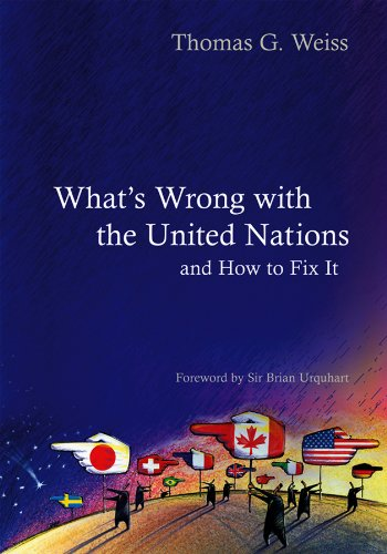 What's Wrong With the United Nations and How to Fix it...