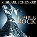 Temple Of Rock Michael Schenker