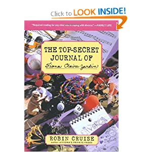 The Top-Secret Journal of Fiona Claire Jardin Robin Cruise