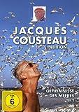 Jacques Cousteau Edition - Geheimnisse des Meeres, Teil 2 (3 DVDs)