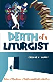 img - for Death of a Liturgist (Francesca Bibbo series) book / textbook / text book