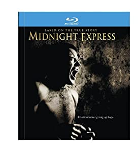 Midnight Express [Blu-ray] (Bilingual)
