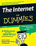 The Internet For Dummies (For Dummies (Computers)) (0470121742) by Levine, John R.