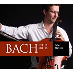 Cello Suite No. 1 in G Major, BWV 1007: VI. Gigue