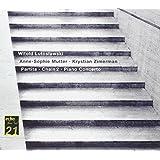 Lutoslawski - Concerto pour piano - Partita - Chaine 2