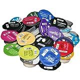 Tassimo T Discs Probierpaket: Alle 37 nationalen Sorten